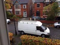 £360 Christmas bargain first come first serve for van MOT util NOV 2008 needs a fuel pump