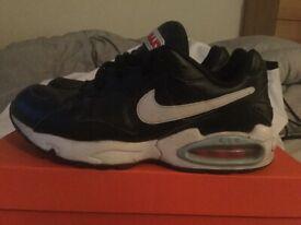Nike x Off White Air Max 90  Black  UK7  5d467ec7b