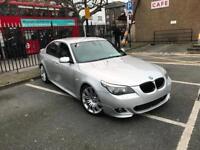 BMW E60 530D AUTO M SPORT