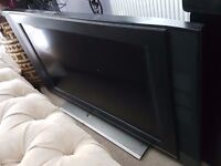 "42"" Humax Flat screen TV"