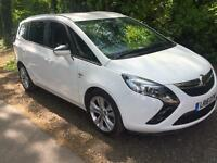 2016 Vauxhall zafira tourer cdti 14k miles
