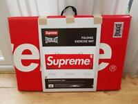 Supreme X Everlast Exercise Mat (rare)