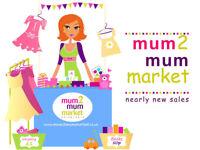 Boston - Mum2mum market