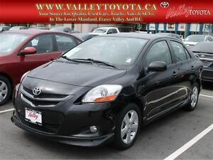 2008 Toyota Yaris Sedan (#346)