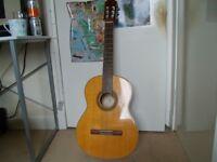 Classical Nylon Strung Guitar