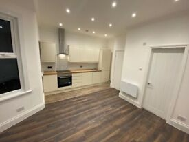 Spacious 2 bed first floor in ilford