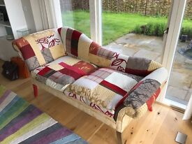 Simply Quirky Chaise