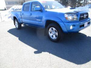 2011 Toyota Tacoma Base V6