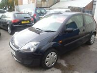Ford FIESTA Style,1242 cc 3 door hatchback,Full MOT,nice clean tidy car,runs and drives very well