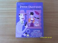pink panther collection