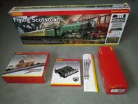 Hornby Train Set in original box