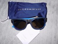 maple and midford mens sunglasses