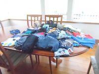 Boys Clothes 12/18mths