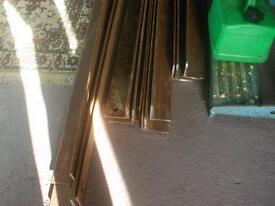 "3""X 3"" ( 75mm X 75mm ) heavy angle iron."