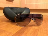 Mens Armani Sunglasses
