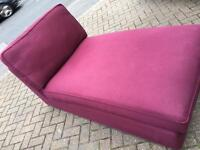Chaise lounges sofa/chair-£30 delivered