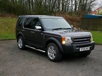 Discovery 3 2.7 TDV6 7 Seater