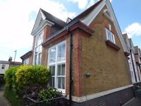 A LARGE TWO BEDROOM FLAT FOR RENT £1300