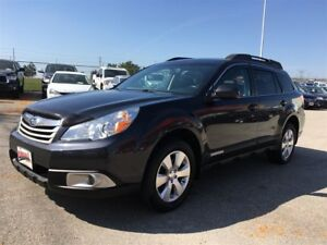 2012 Subaru Outback 3.6R Limited Navigation