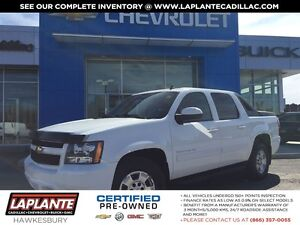 2010 Chevrolet Avalanche One Owner + Remote Start