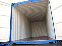 Self Storage, 20 Foot storage unit for only £15.00 per week