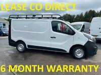Vauxhall, VIVARO, Panel Van, 2015, Manual, 1598 (cc)