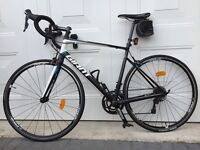 Giant Defy 1 2015 Road Bike. Excellent condition , only used twice.