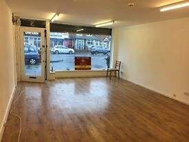 Business Opportunity: Empty A1 Premise available for Lease in Halesowen