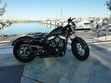 Harley Davidson Forty Eight 48 Coogee Cockburn Area Preview