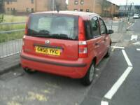 Fiat panda turbo diesel 1.2 great we runner short mot hence price £295