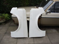 RS2000 Mk2 Fibre Glass Front Wings