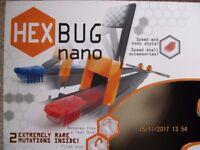 HEXBUG nano raceway