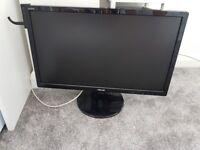 "Asus VE228H 22"" Widescreen LED Multimedia Monitor"