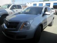 2011 Cadillac SRX Luxury | Sunroof | Leather | Low Price!!