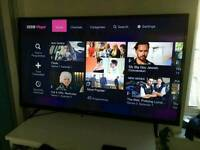 "50"" Polaroid SMART LEDTV. I can deliver"