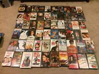 Vhs movies and shows