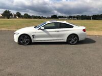 BMW 435d M sport X drive Coupe *Loaded with extras*