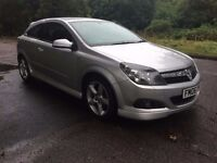 Vauxhall Astra 1.8 Sri Exterior Pack 2006 12 Months Mot Low Miles 3 Door ***Immaculate Condition***