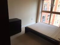 2 bed flat to rent £850 pcm (£98 pppw) Burgess House, Sanvey Gate, Leicester, City Centre LE1