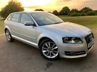 Audi A3 Sport TDI 2.0L 3Dr In Prestige Condition! FULL SERVICE HISTORY/1 Year MOT/HPI Clear