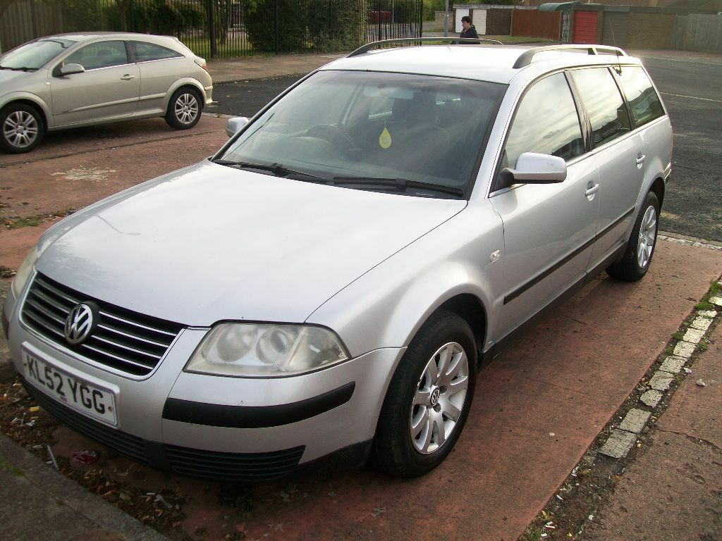 volkswagen passat 1 9 tdi in luton bedfordshire gumtree. Black Bedroom Furniture Sets. Home Design Ideas
