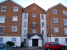 Spacious 1 bed flat, Moriatry Close, N7
