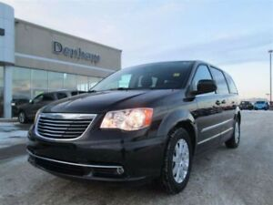2016 Chrysler Town & Country Chrysler Town & Country TOURING