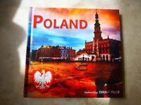 Poland PARMA Press Book