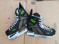 Mens Reebok Ice hockey skates UK 10.5