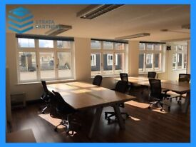 Covid Flex Contract 20-30 Desks - 1000sqft - Furnished Private Office Space - *Covent Garden - WC2H*