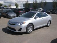 2014 Toyota Camry LE-AUTO-AIR-POWER OPTIONS-BLUETOOTH