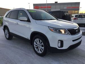 2014 Kia Sorento EX | Panoramic Sunroof | Rearview Camera