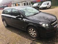 Astra 1.6 automatic spares or repair