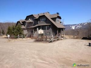 189 900$ - Prix taxes en sus - Condo à vendre à Mont-Tremblant